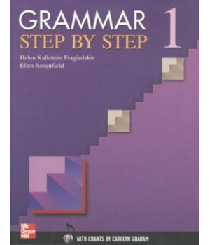 Grammar Step by Step 1