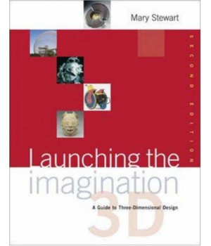 Launching the Imagination 3D + CC CD-ROM v3.0