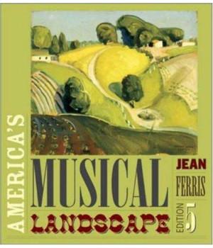 America\'s Musical Landscape