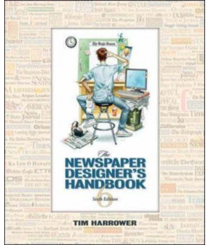 The Newspaper Designer\'s Handbook