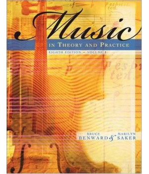 Music in Theory and Practice, Vol. 1 (v. 1)