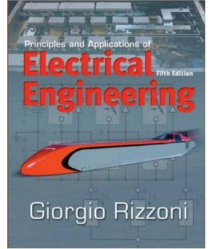 Principles and Applications of Electrical Engineering