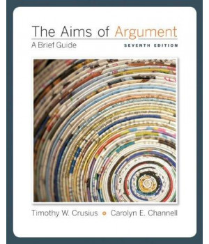 The Aims of Argument: A Brief Guide
