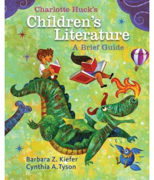 Charlotte Huck\'s Children\'s Literature: A Brief Guide
