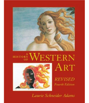 A History of Western Art Revised