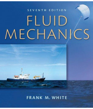 Fluid Mechanics (Mcgraw-Hill Series in Mechanical Engineering)