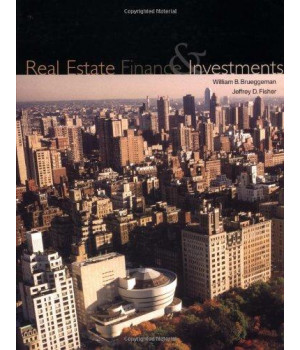 Real Estate Finance and Investments (Winning Edge Series)