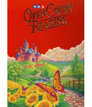 Open Court Reading: Level 1 Book 2 (Leap into Phonics)