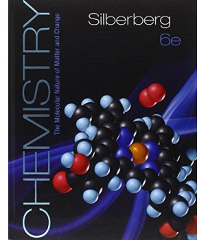 Chemistry: The Molecular Nature of Matter & Change with ConnectPlus Access Card