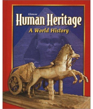 Human Heritage: A World History