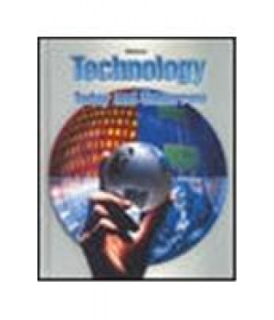 Technology Today And Tomorrow Student Edition 2004