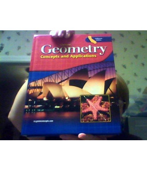 Geometry: Concepts and Applications
