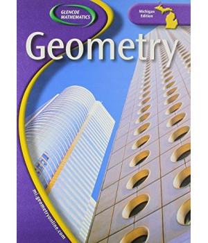 MI Geometry, Student Edition