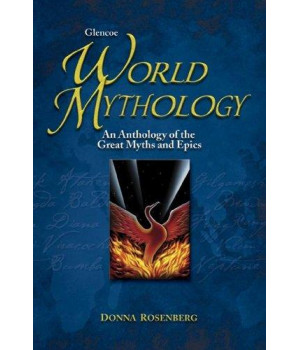World Mythology, Student Edition (NTC:  WORLD MYTHOLOGY)