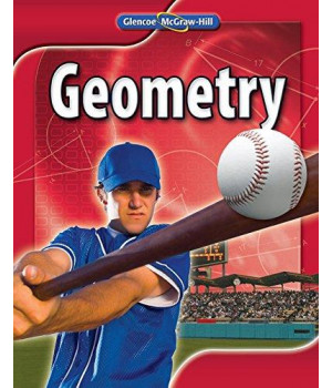 Geometry, Student Edition (MERRILL GEOMETRY)