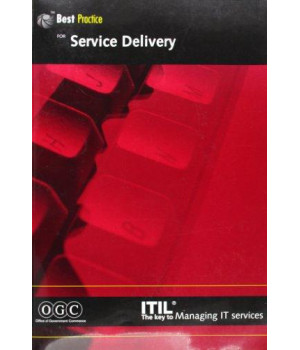Service Delivery (It Infrastructure Library Series) (Part 17)