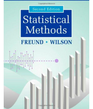 Statistical Methods, Second Edition
