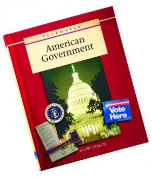 american government pacemaker se 2001c third edition