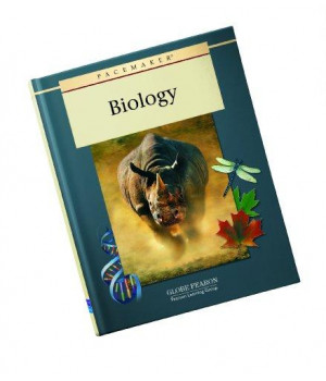 PACEMAKER BIOLOGY STUDENT EDITION 2004C (Fearon Biology Pacemaker)