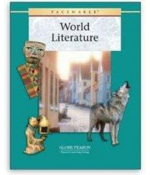 PACEMAKER WORLD LITERATURE STUDENT EDITION 2006 (Fearon\'s World Literature)