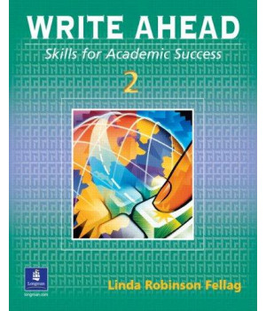 Write Ahead, Book 2
