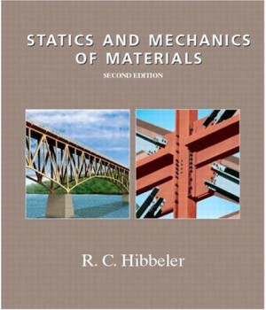 Statics and Mechanics of Materials (2nd Edition)