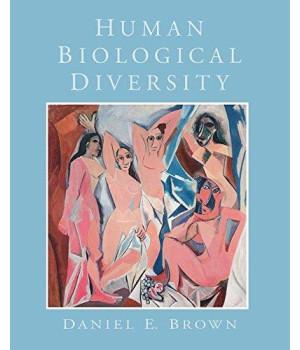 Human Biological Diversity