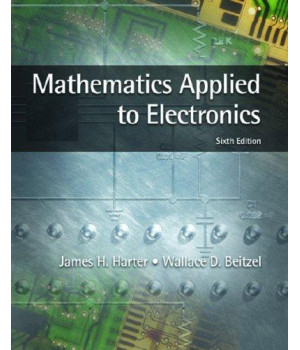 Mathematics Applied To Electronics (6th Edition)