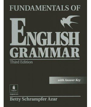 Fundamentals of English Grammar, Third Edition (Full Student Book with Answer Key)