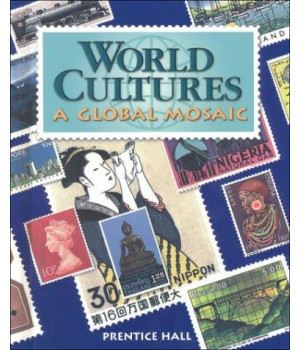 World Cultures: Global Mosaic