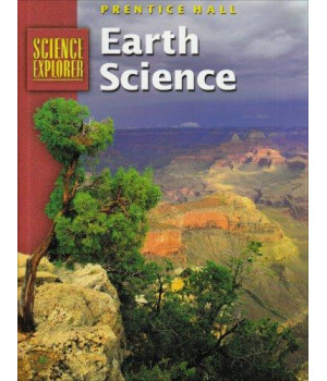 earth science (prentice hall science explorer)
