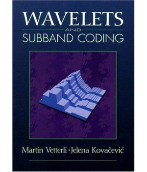 Wavelets and Subband Coding (Prentice Hall Signal Processing Series)
