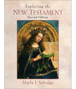 Exploring the New Testament (2nd Edition)