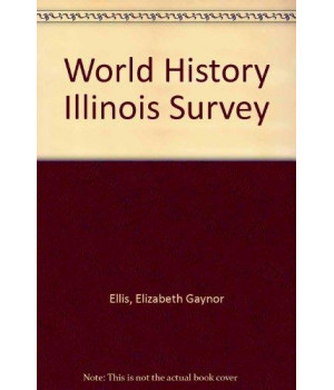 Prentice Hall World History: Illinois