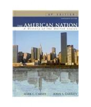 The American Nation: A History of the United States: AP Edition
