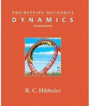 Engineering Mechanics - Dynamics (10th Edition)