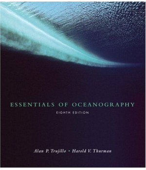 Essentials of Oceanography (8th Edition)