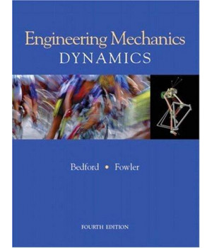 Engineering Mechanics - Dynamics (4th Edition) (World Student)