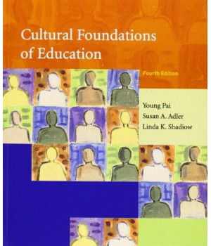 Cultural Foundations of Education (4th Edition)