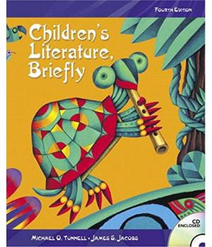 Children\'s Literature, Briefly (4th Edition)