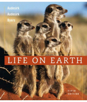Life on Earth (5th Edition)
