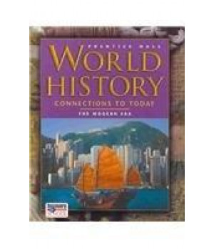 World History: Connections to Today, the Modern Era