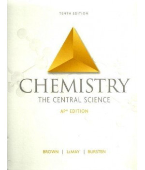Chemistry: The Central Science; AP Edition