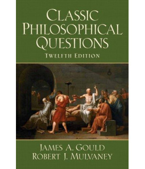 classic philosophical questions (12th edition)
