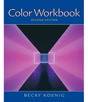 Color Workbook (2nd Edition)