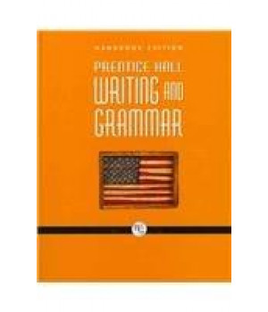 prentice hall writing and grammar handbook grade 11 2008c