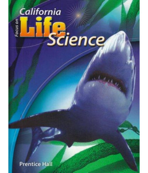 Focus on Life Science California