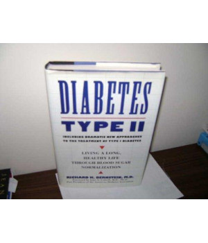 Diabetes Type II: Living a Long, Healthy Life Through Blood Sugar Normalization