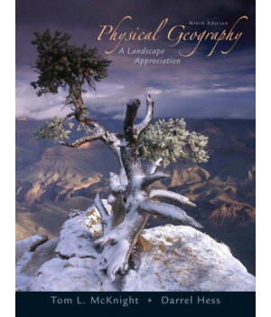 Physical Geography: A Landscape Appreciation (9th Edition)