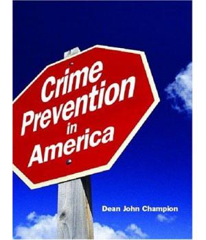 Crime Prevention in America